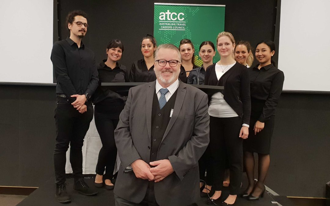 ATCC National Symposium 2019